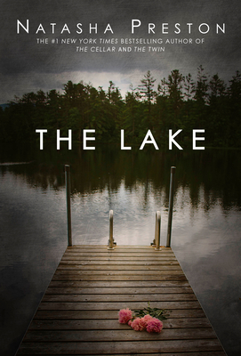 The Lake, Natasha Preston, Pier, Flowers, Island, Camp, Mystery, Thriller, Murder