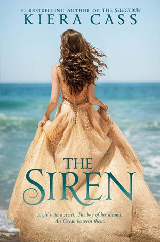 The Siren, Dress, Woman, Sea, Mermaid, Fantasy Kiera Cass, Young Adult