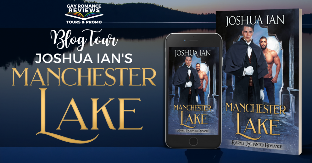 Manchester Lake, Joshua Ian, Lake, Men, England, Selkie, LGBT, Paranormal, Fantasy, Romance