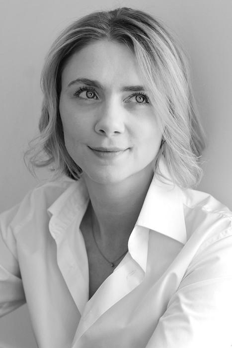 Anne-Sophie Jouhanneau, Black/white, Author, Photograph