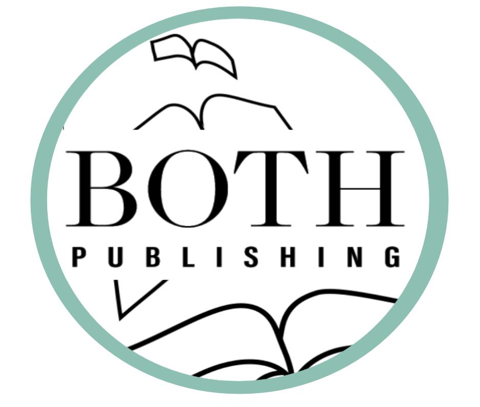 Both Publishing, Books on the Hill, Logo