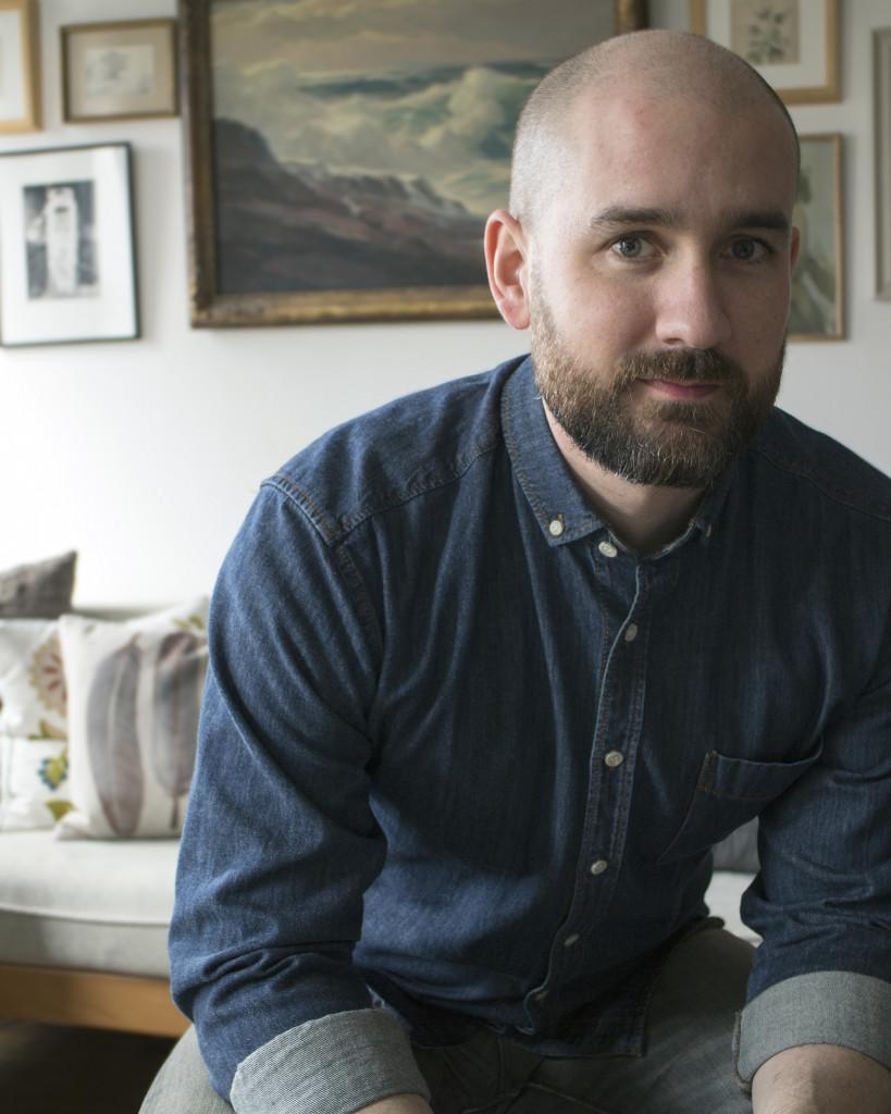 Peter Brown, Beard, Moustache, Author, Photograph,