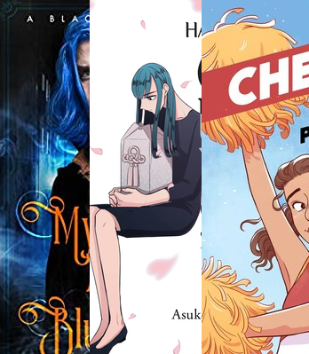 Top 10 March, Manga, Books, Reading, Recommended, Favourites