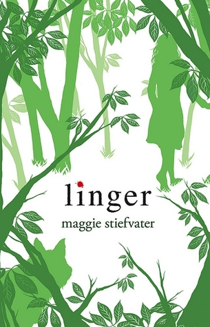 Linger, Green, Wolf, Girl, Wolves, Magic, Fantasy, Romance, Young Adult, Maggie Stiefvater, The Wolves of Mercy Falls