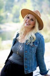 Jessica Patrick, Author, Hat, Blonde Hair, Photograph
