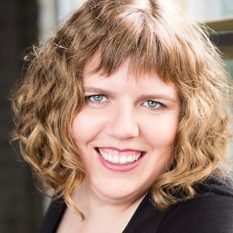 Allison Temple, Author, Photograph