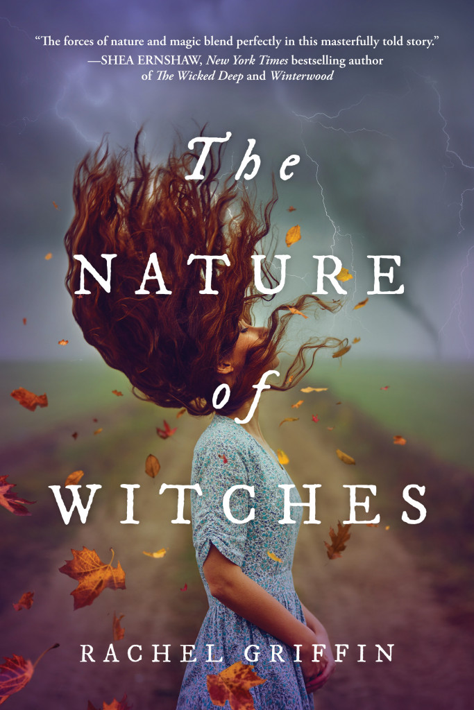 Nature of Witches, Rachel Griffin, Young Adult, Witches, Paranormal, Romance, Fnatasy, Magic,