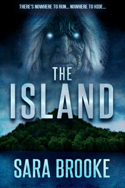 The Island, Horror, Sara Brooke, Gore, Silly