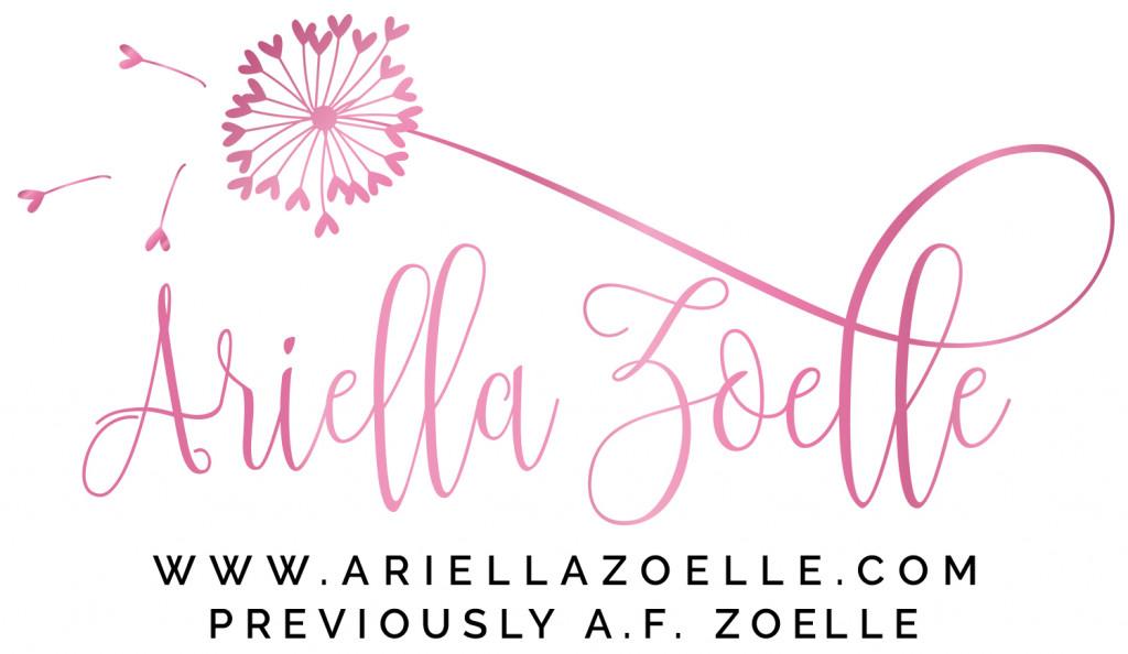 Ariella Zoella, A.F. Zoella, Logo