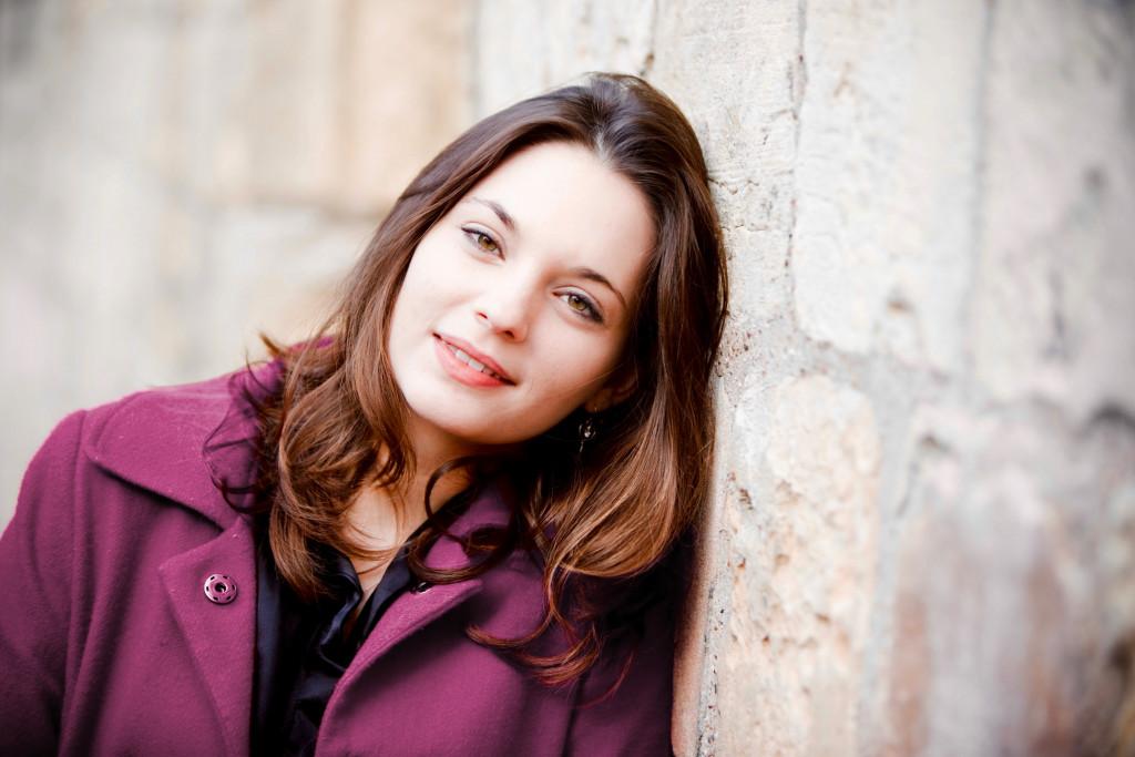 Brianna Bourne, Author