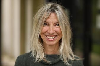 Liz Alterman, Author, Photograph