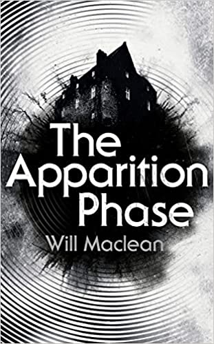 The Apparition Phase, Will Maclean, Ghosts, Twins, Scary, Creepy