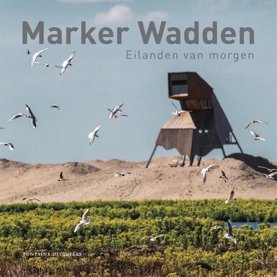 Marker Wadden, Eilanden van morgen, Photography, Non-Fiction, Building, Birds, Island, Netherlands