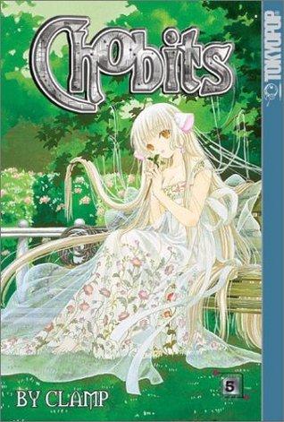 Chobits, Clamp, Chi, Sci-fi, Romance, Manga