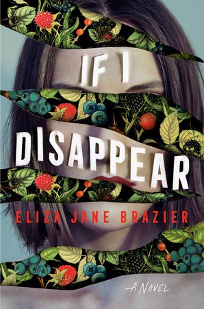 If I Disappear, Face, Murder, Mystery, Missing People, Flowers, Plants, Podcasts, Eliza Jane Brazier
